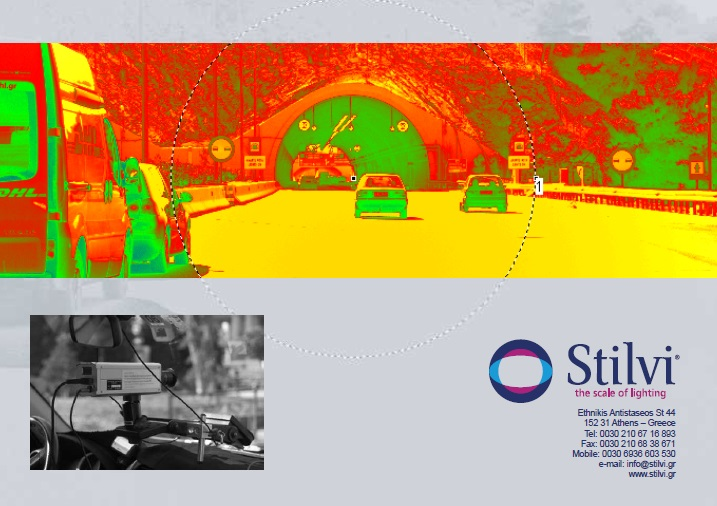 Stilvi Road Photometry PDF download