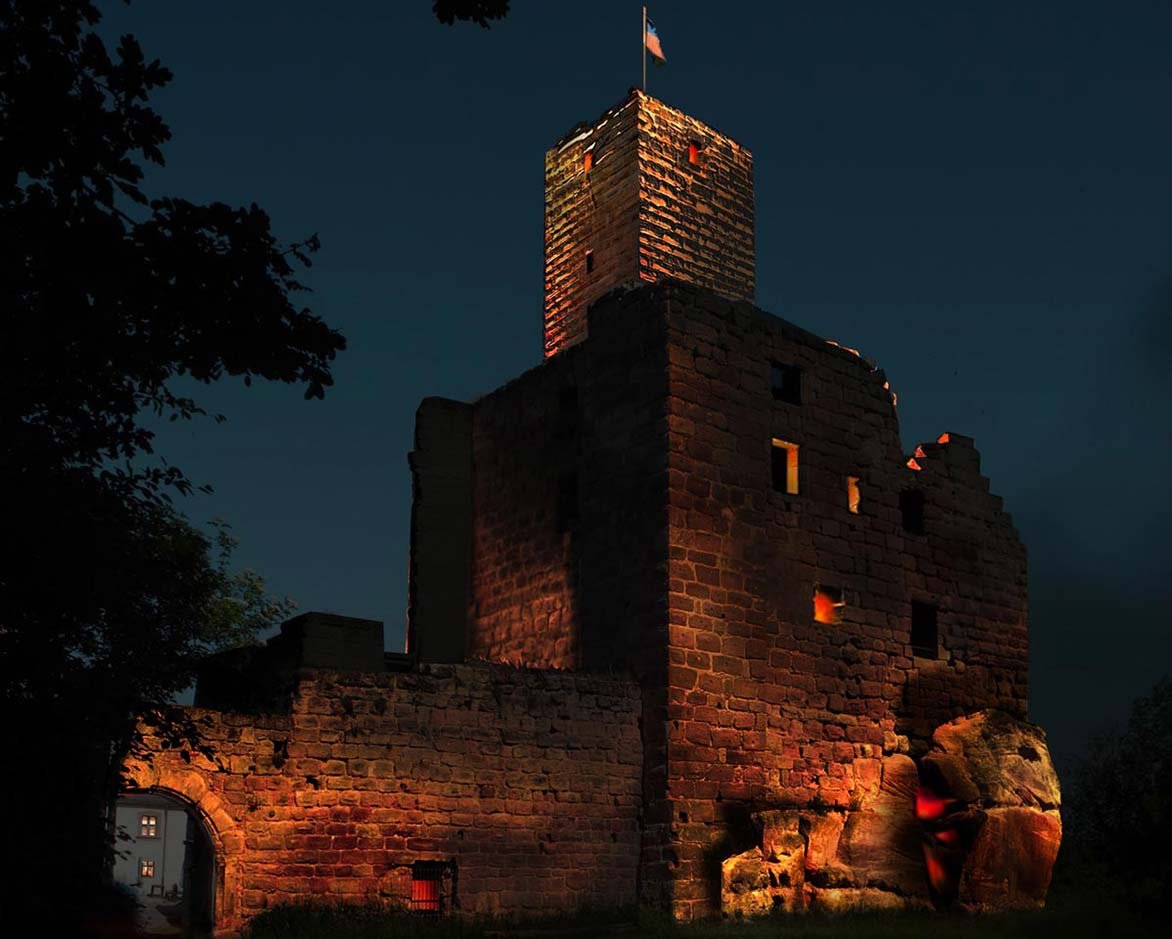 stilvi-lighting-architecture-bavaria-castle-night